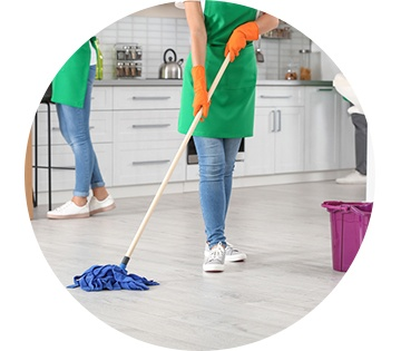 Ajax Commercial Cleaning