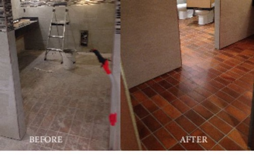 Post Construction / Renovation Cleaning