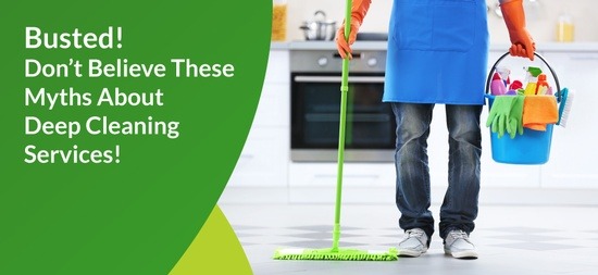 House Cleaning Ajax