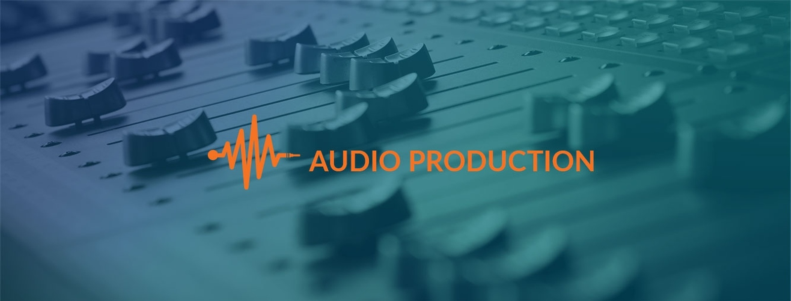 Audio Production Services Stamford