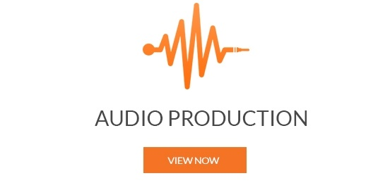Audio Production Ridgefield