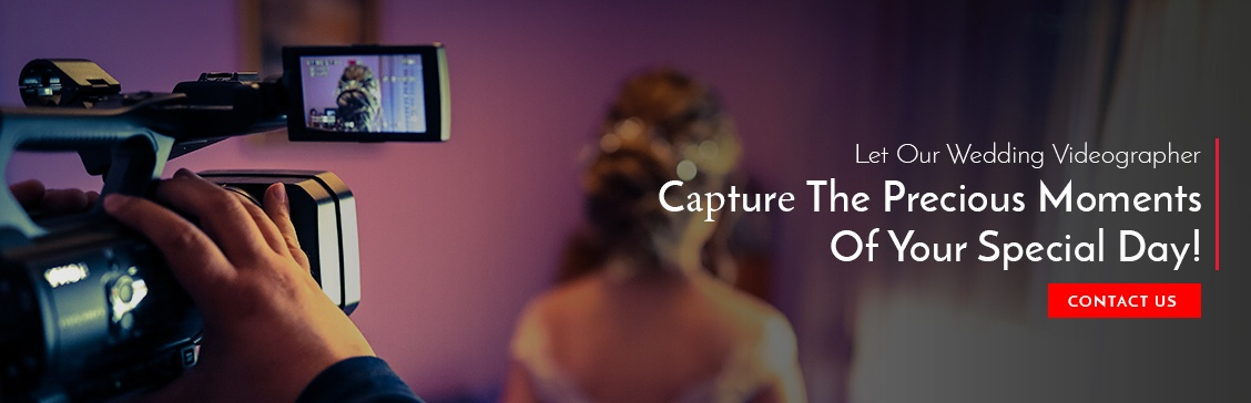Wedding Videographer Mississauga