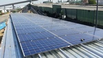 Commercial Canopy solar Array, Anaheim, CA - FRESCO SOLAR