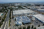Commercial Rooftop & Carport Array, Hayward, CA