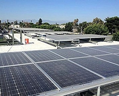 Solar Installation Service California