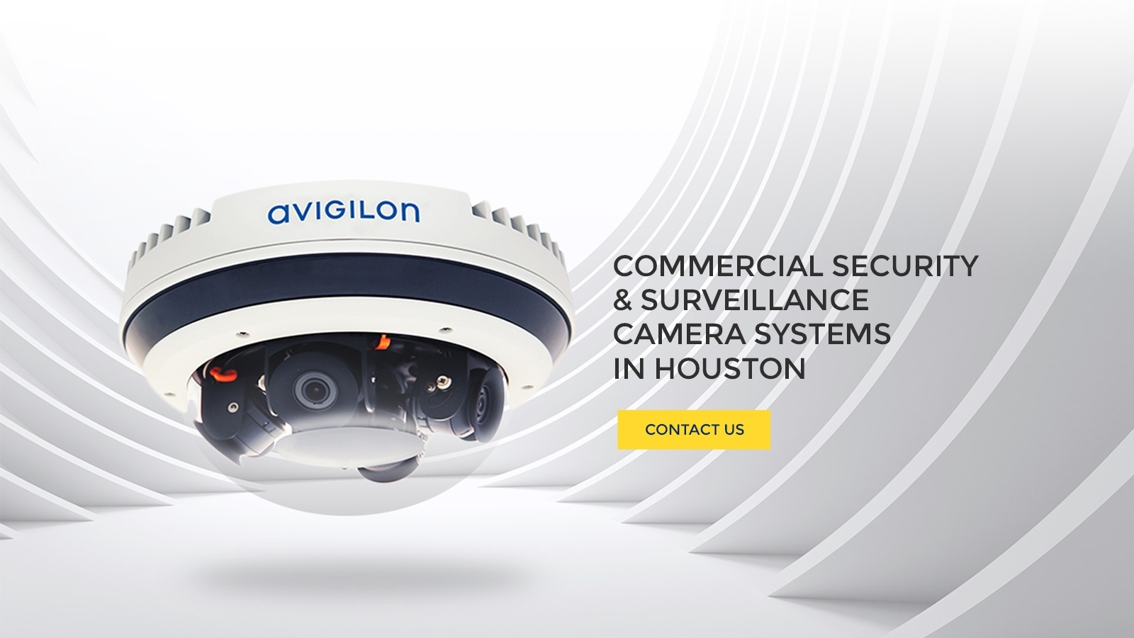 Video Surveillance Houston