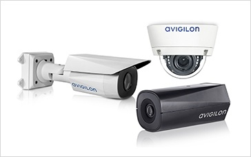 Video Surveillance Service Houston