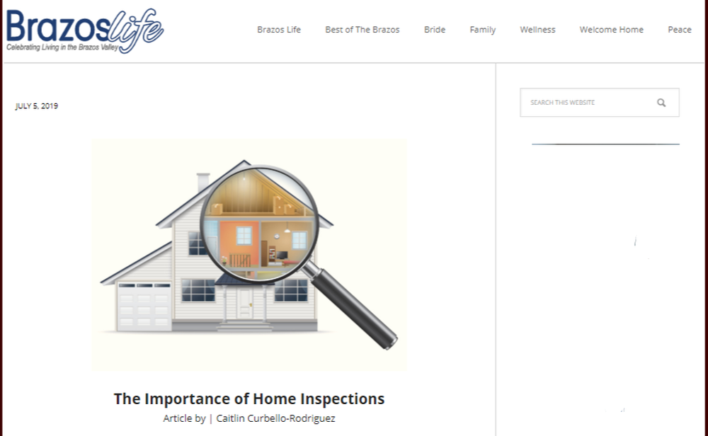 The Importance of Home Inspections - Brazos Life.png