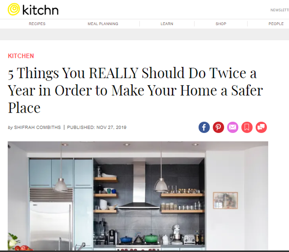 Home Maintenance Safety Checklist - Every Year   Kitchn (1).png