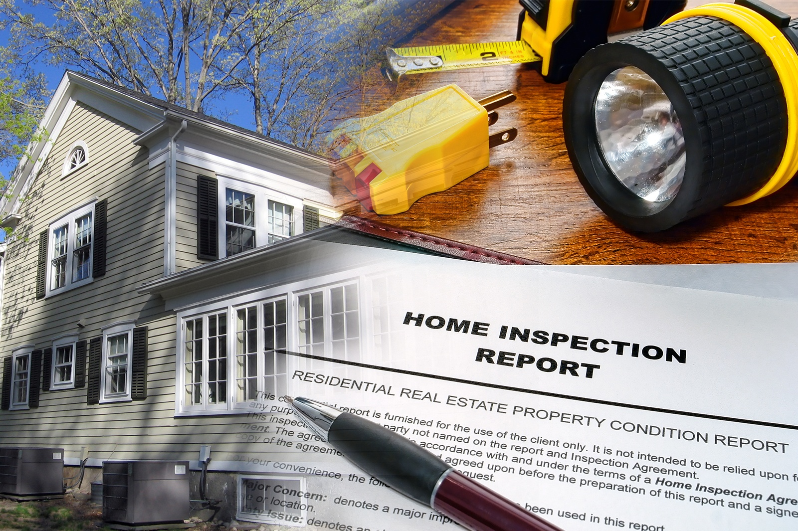 Home Inspection Elgin