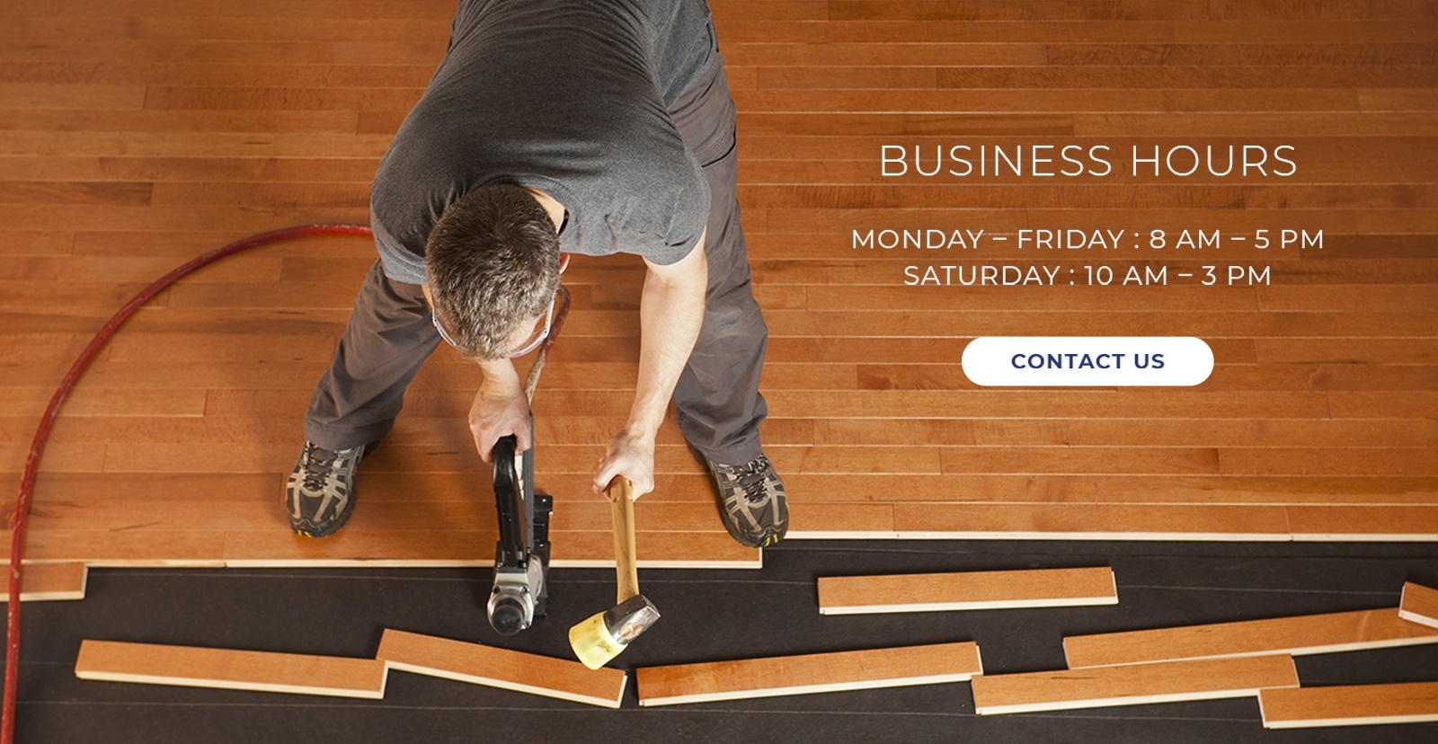 Flooring Services San Francisco