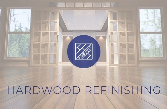 Hardwood Refinishing San Mateo