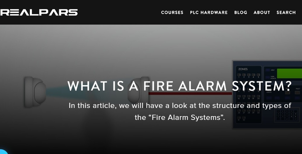 Regional Fire And Security Systems Fire Alarms Systems Innisfil