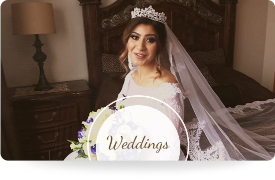 Calgary Wedding Video