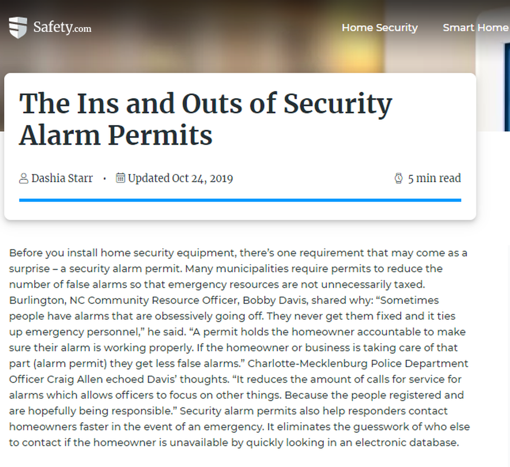 Everything You Need to Know About Security Alarm Permits   Safety com.png
