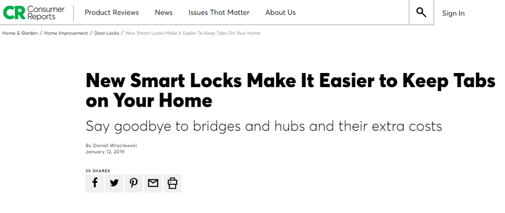 New Smart Locks Make It Easier to Keep Tabs on Home - Consumer Reports.png
