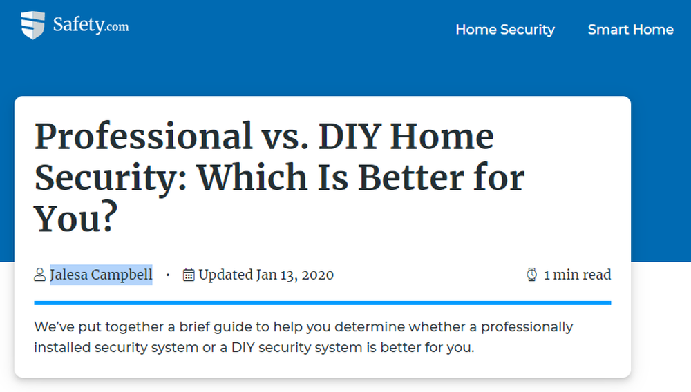 Professional vs  DIY Home Security  Which Is Better for You  - Safety com.png