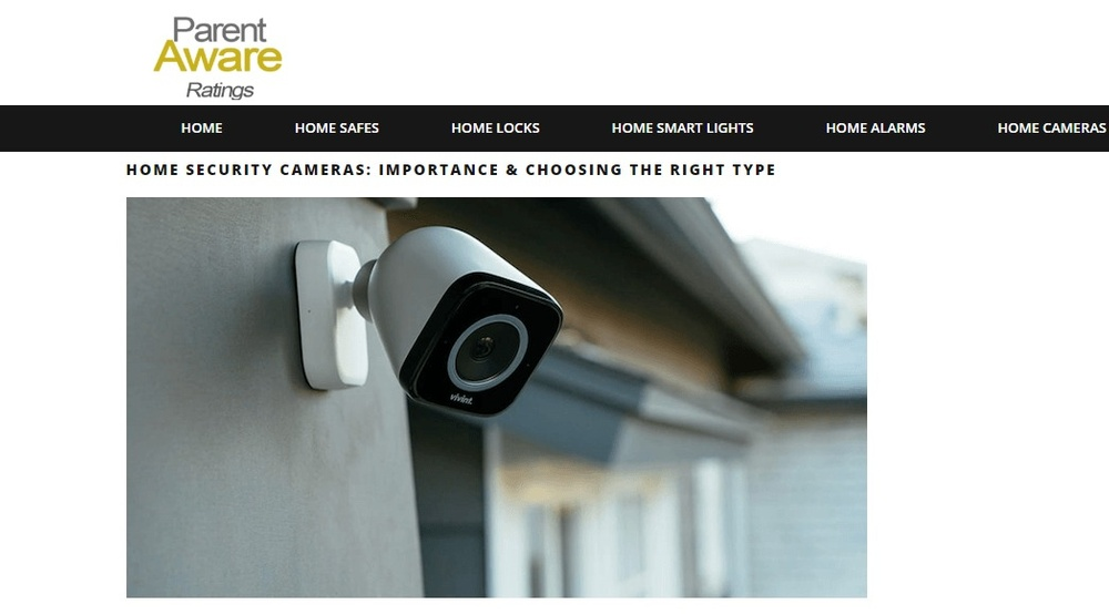 Home Security Cameras  Importance   Choosing the Right Type.jpg