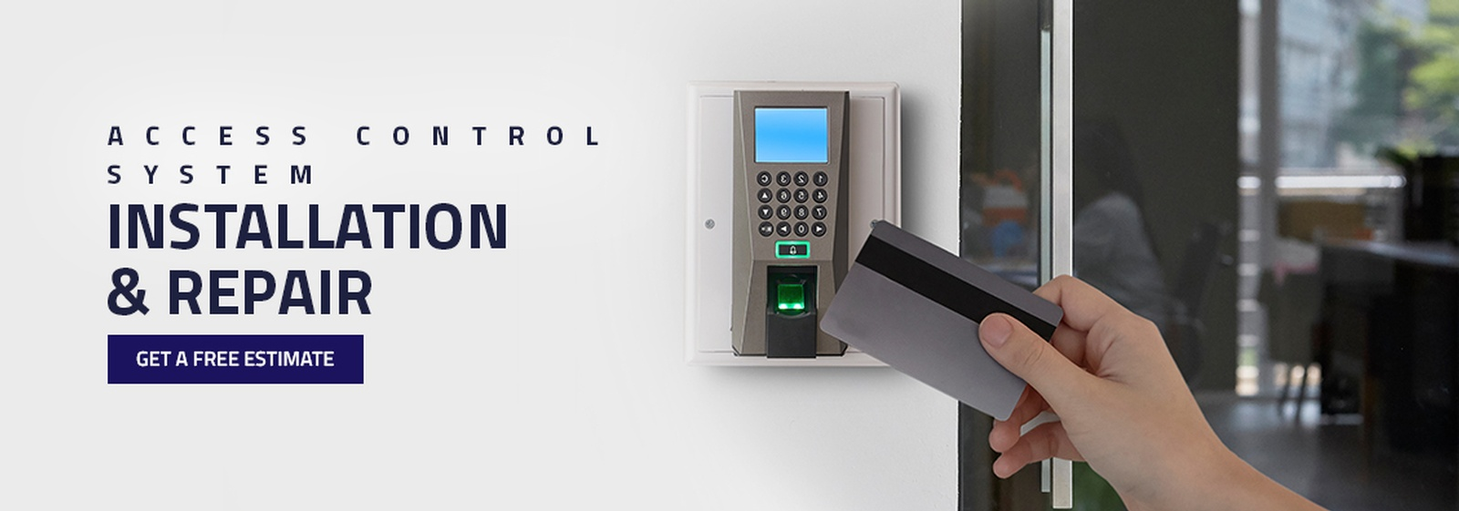 Access Control Systems Chicago