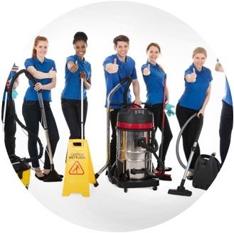 Cleaning Company In Baltimore