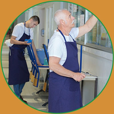 Commercial Cleaning Baltimore