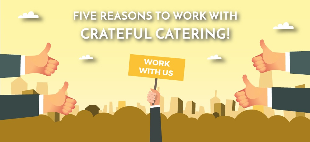 Event Catering Services Los Angeles