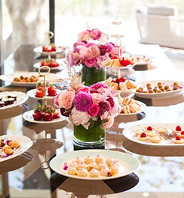 Top Catering Services Los Angeles