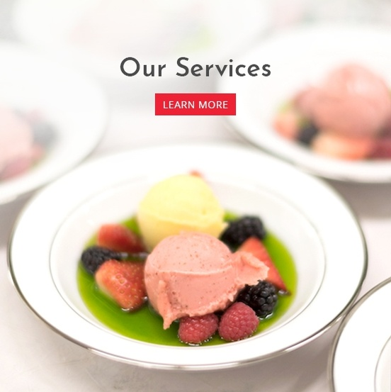 Catering Services Los Angeles