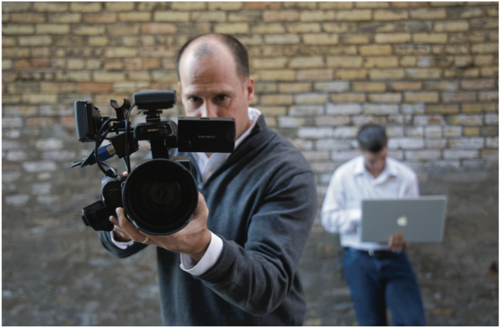 Business Video Production Michigan