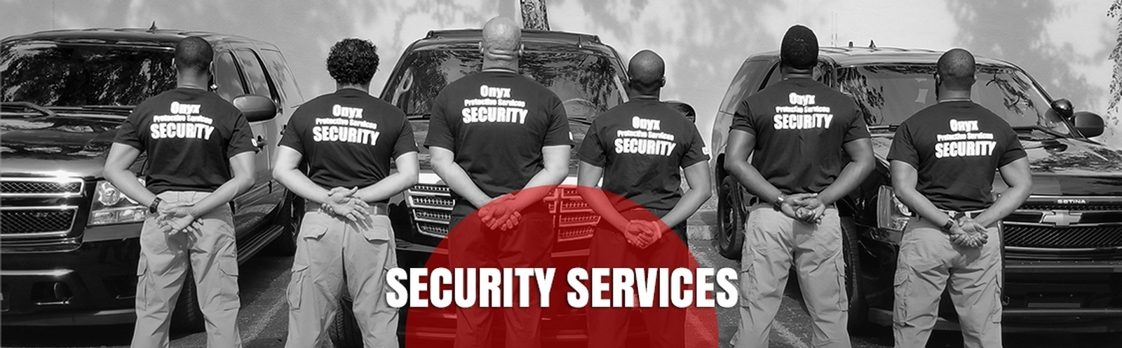 Security Guard Services Miami FL