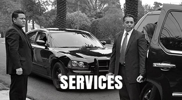 Executive Security Miami