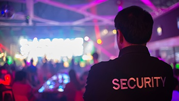 Event Security Services Miami Gardens