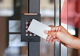 Access Control Systems Riverside - Security Services by USO Security Systems