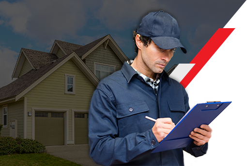 Certified Home Inspection Services Texas