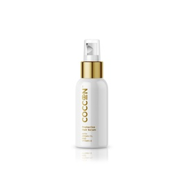 Coccoon Protective Hair Serum with Argan Oil & Vitamin E