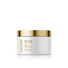 Coccoon Enriching Hair Mask with Coconut & Honey