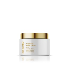 Coccoon Repairing Night Cream with Kakadu Plum, Shea Butter & Vitamins