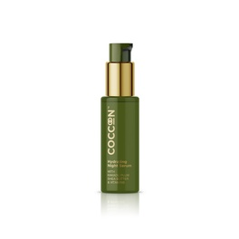 Coccoon Hydrating Night Serum with Kakadu Plum, Shea Butter & Vitamins