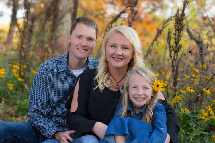 Professional Family Photography Farmington MN by Mode T Productions