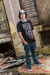 Young Man Standing with Hands in Pockets - Professional Photography Services Farmington by  Mode T Productions