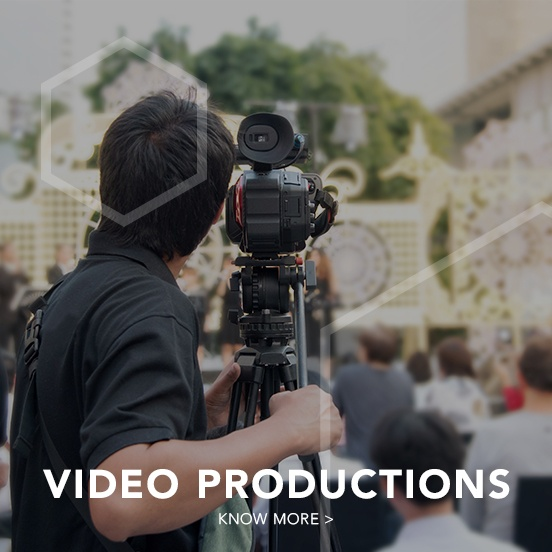 Video Production Services by Mode T Productions - Video Production Company in Farmington, MN