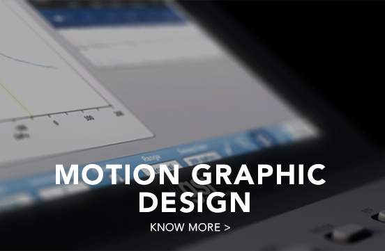 Motion Graphic Design Services by Mode T Productions - Apple Valley Motion Graphic Designer