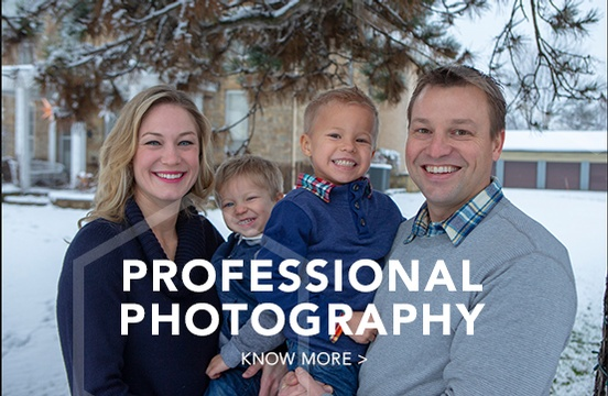 Photography Services Minneapolis