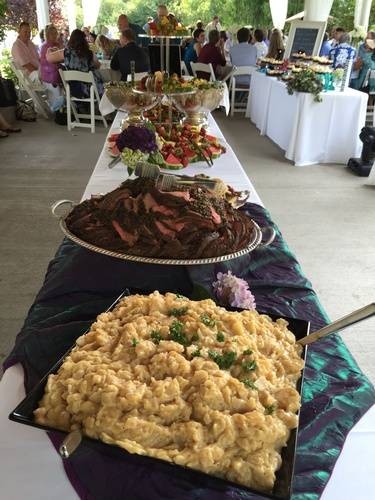 Catering Seattle