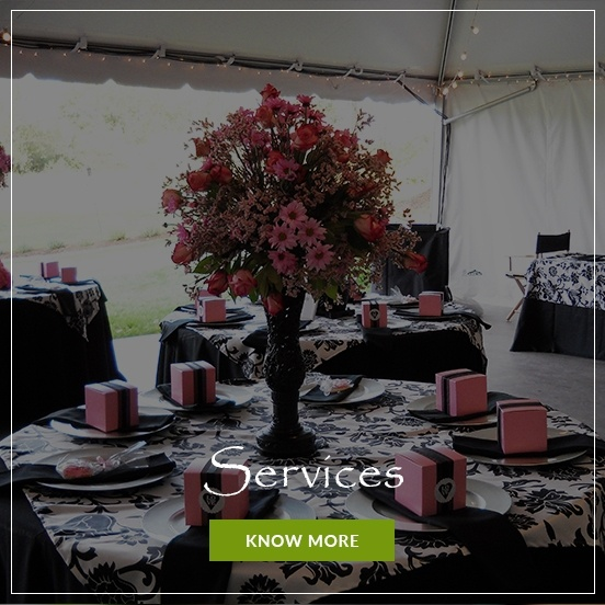 Event Catering Services by Christie's Catering in Seattle