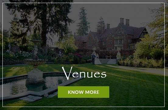 Beautiful Open Air Venues by Christie's Catering Tacoma