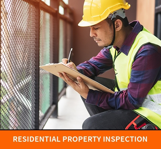 Commercial Property Inspections Kansas City MO