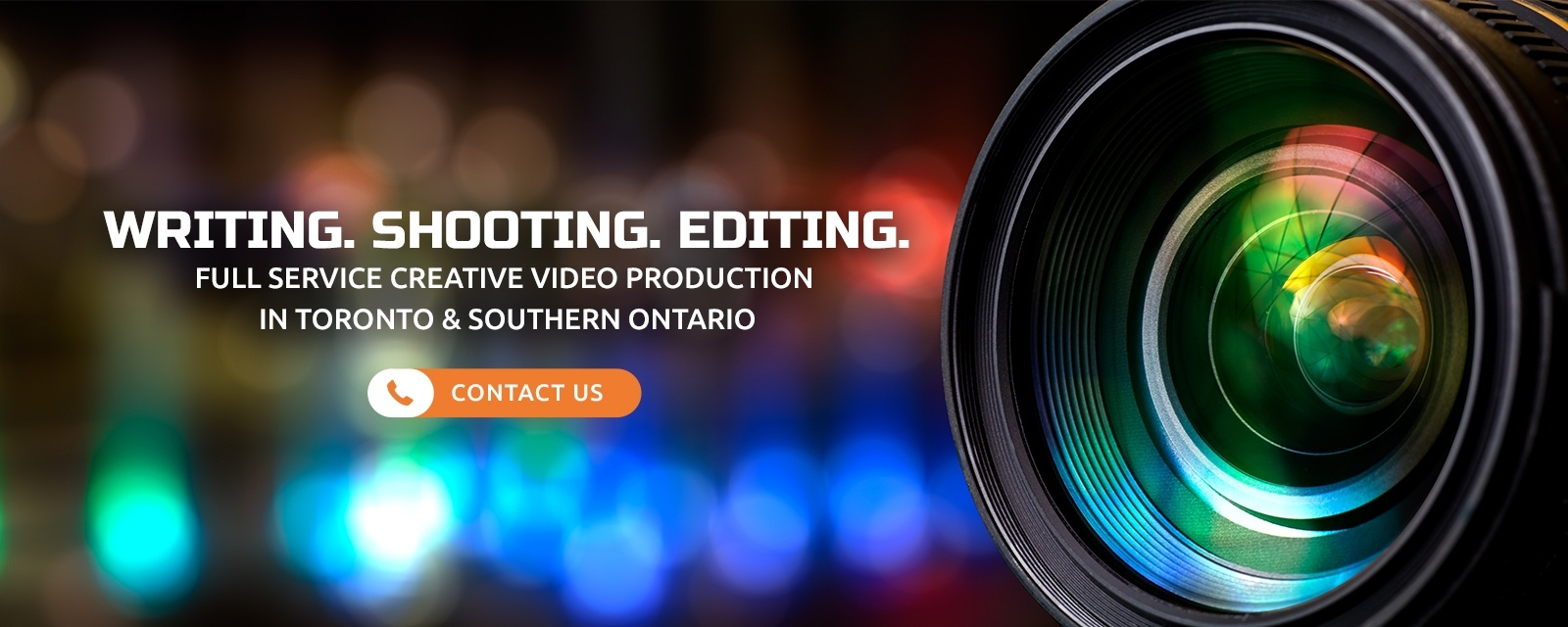 Commercial Video Productions Toronto