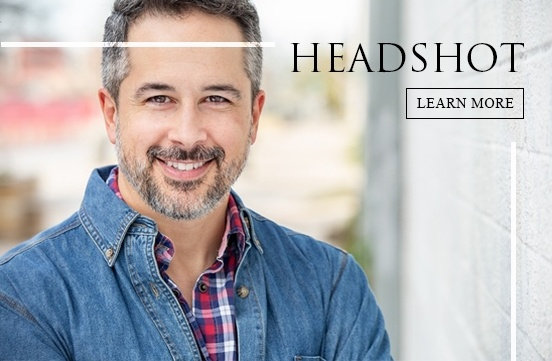 Austin Headshot Photographer