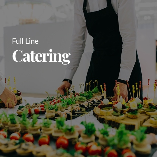 Elkhart Lake Catering